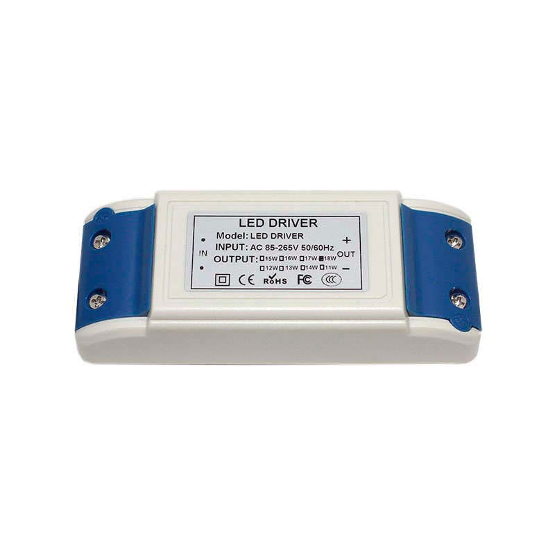 LED Driver KRAMFOR DC39-68V/18W/280mA Regulable, Regulable